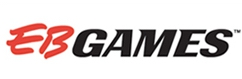 logo for EB Games